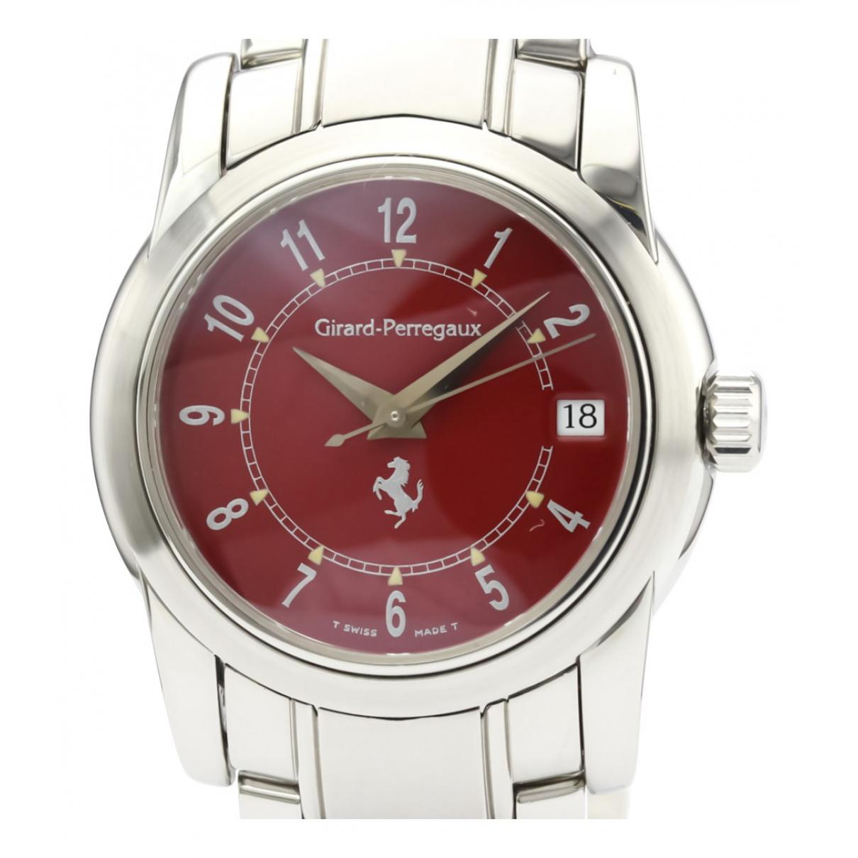 Relojes Girard Perregaux