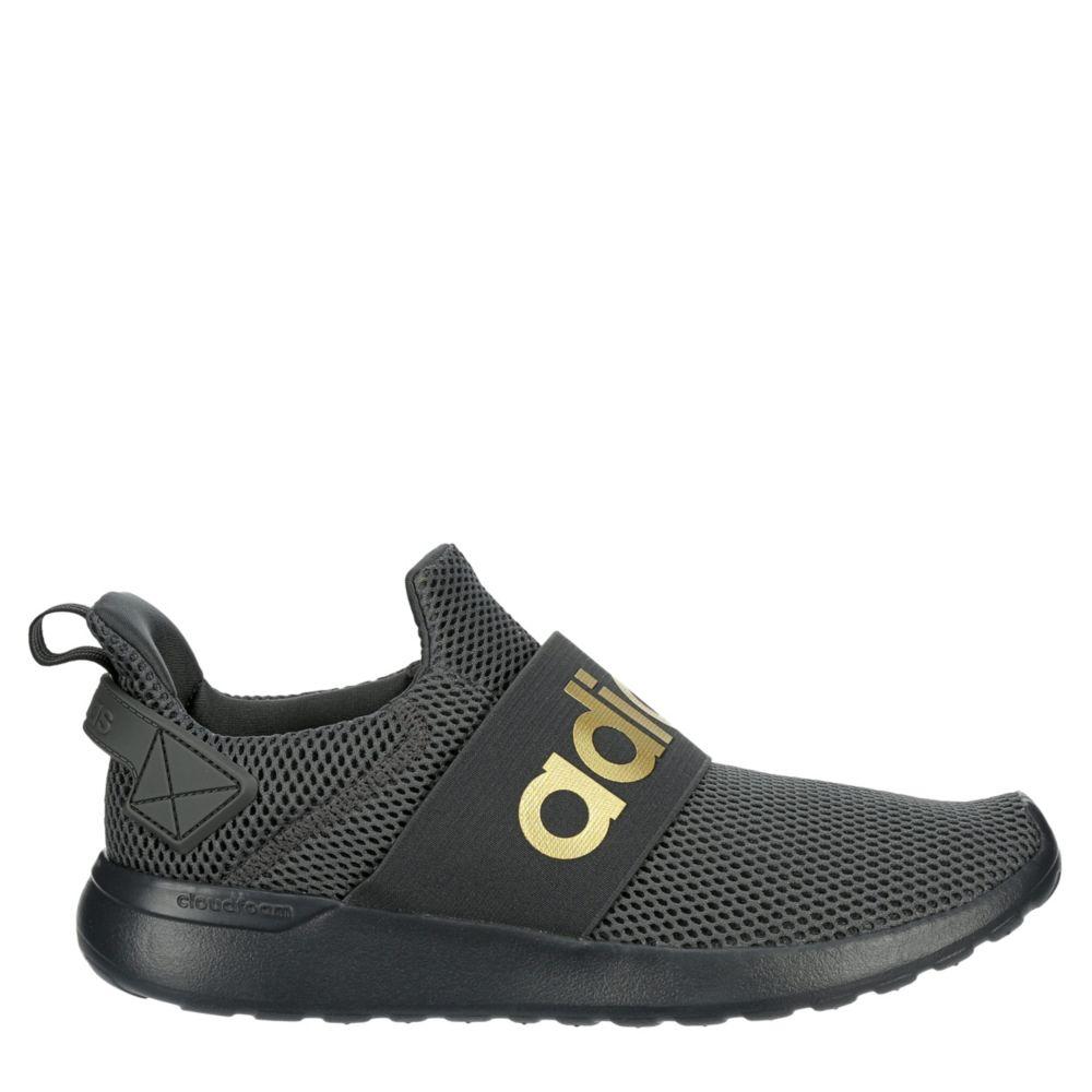 Adidas Mens Lite Racer Adapt Shoes Sneakers