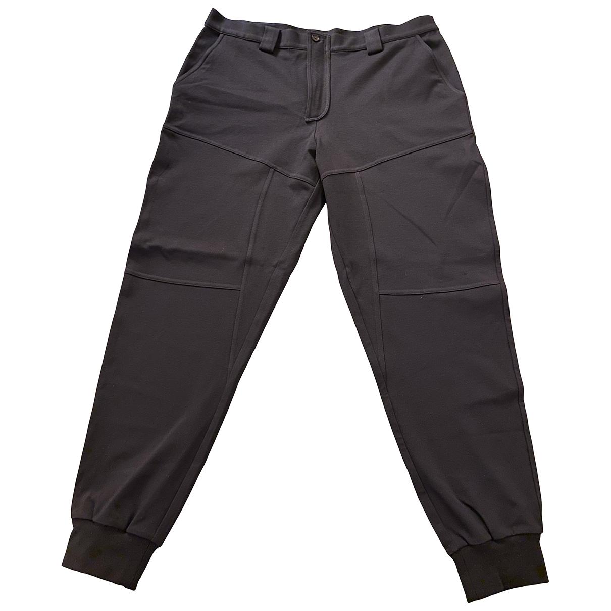 Pal Zileri \N Blue Trousers for Men 56 IT