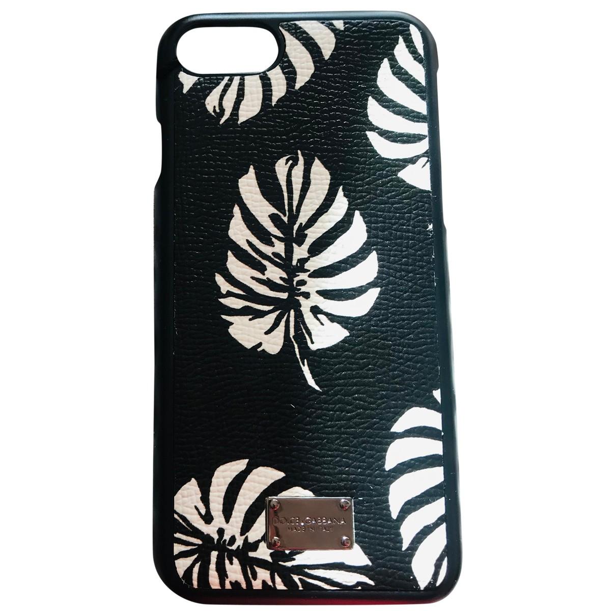 Dolce & Gabbana - Accessoires   pour lifestyle - noir