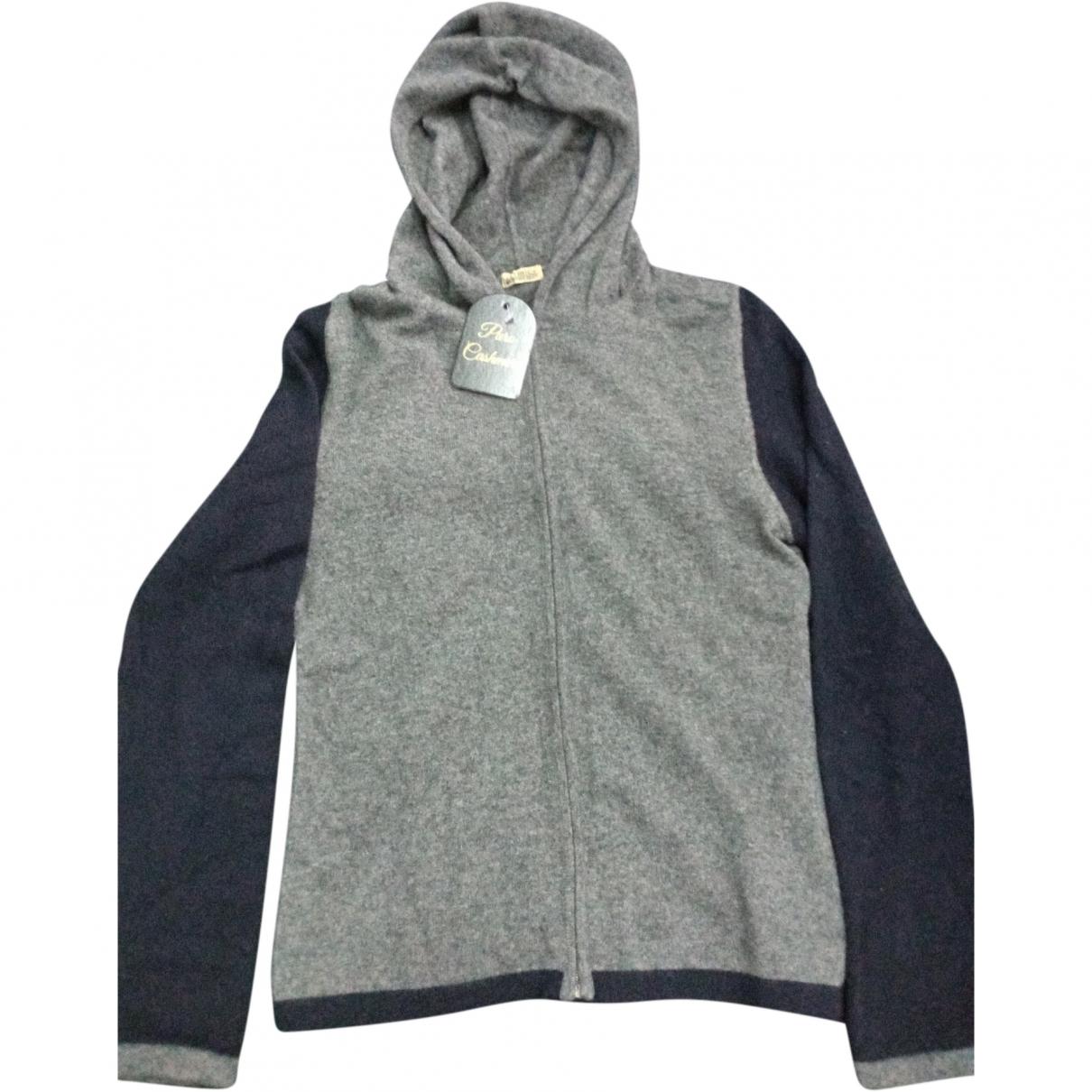 Malo \N Grey Cashmere Knitwear for Women S International
