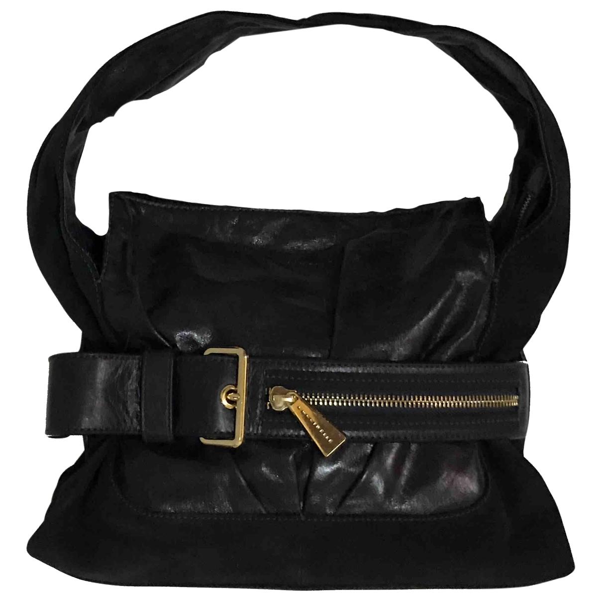 Coccinelle \N Leather handbag for Women \N