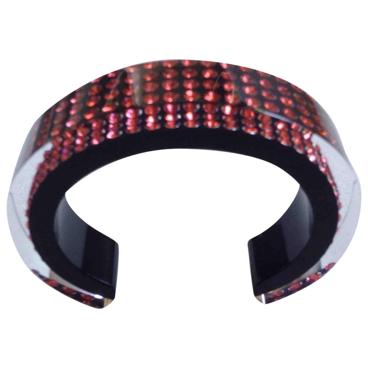 Swarovski - Bracelet   pour femme en cristal - rouge
