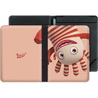 tolino vision 3 HD eBook Reader Huelle - Sorgenfresser Saggo von Sorgenfresser