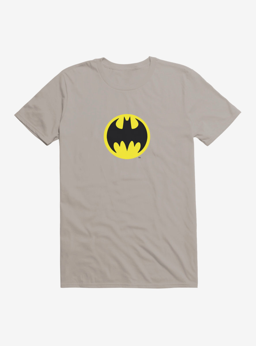 DC Comics Batman Logo T-Shirt