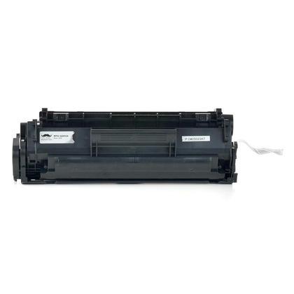 Compatible HP Laserjet 1020 Black Toner Cartridge from Moustache
