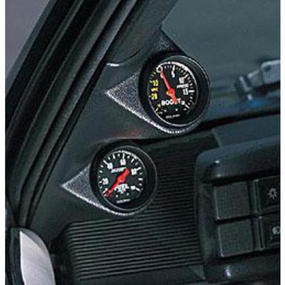 Auto Meter Gauge Works Dual Pillar - 17310