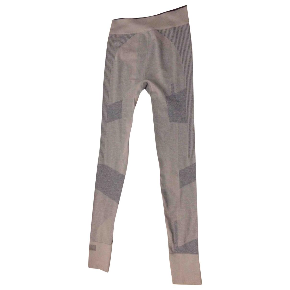 Stella Mccartney Pour Adidas \N Trousers for Women M International