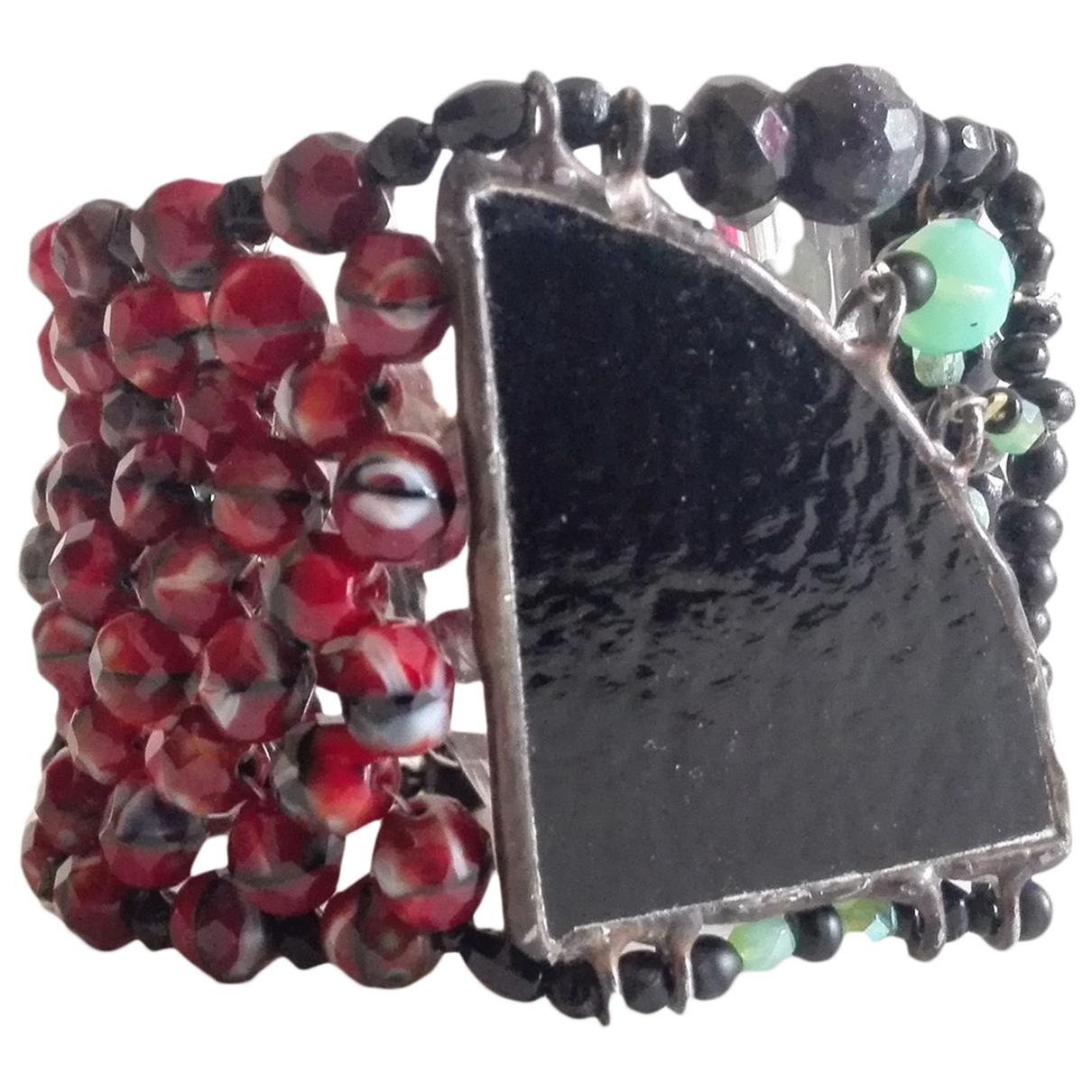 Emanuel Ungaro \N Armband in  Bunt Perlen