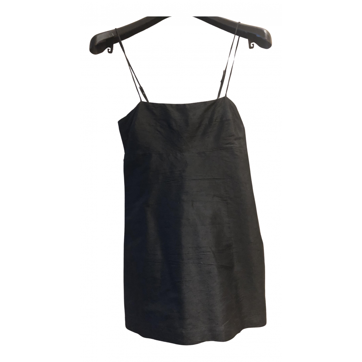 Mini vestido Christy de Seda Realisation