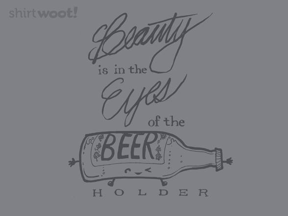 True Beauty T Shirt