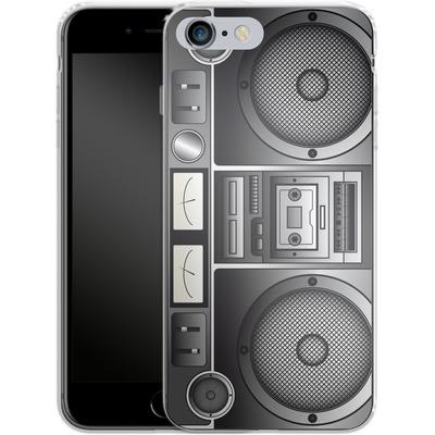 Apple iPhone 6 Plus Silikon Handyhuelle - Beatbox von caseable Designs