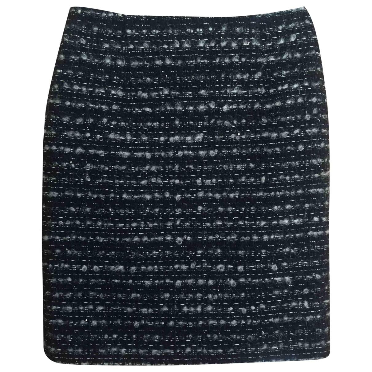 Mini falda Tweed The Kooples