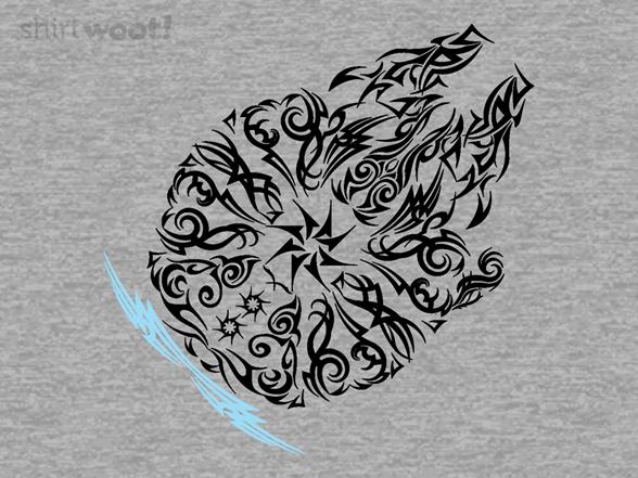 Millennium Tribal T Shirt