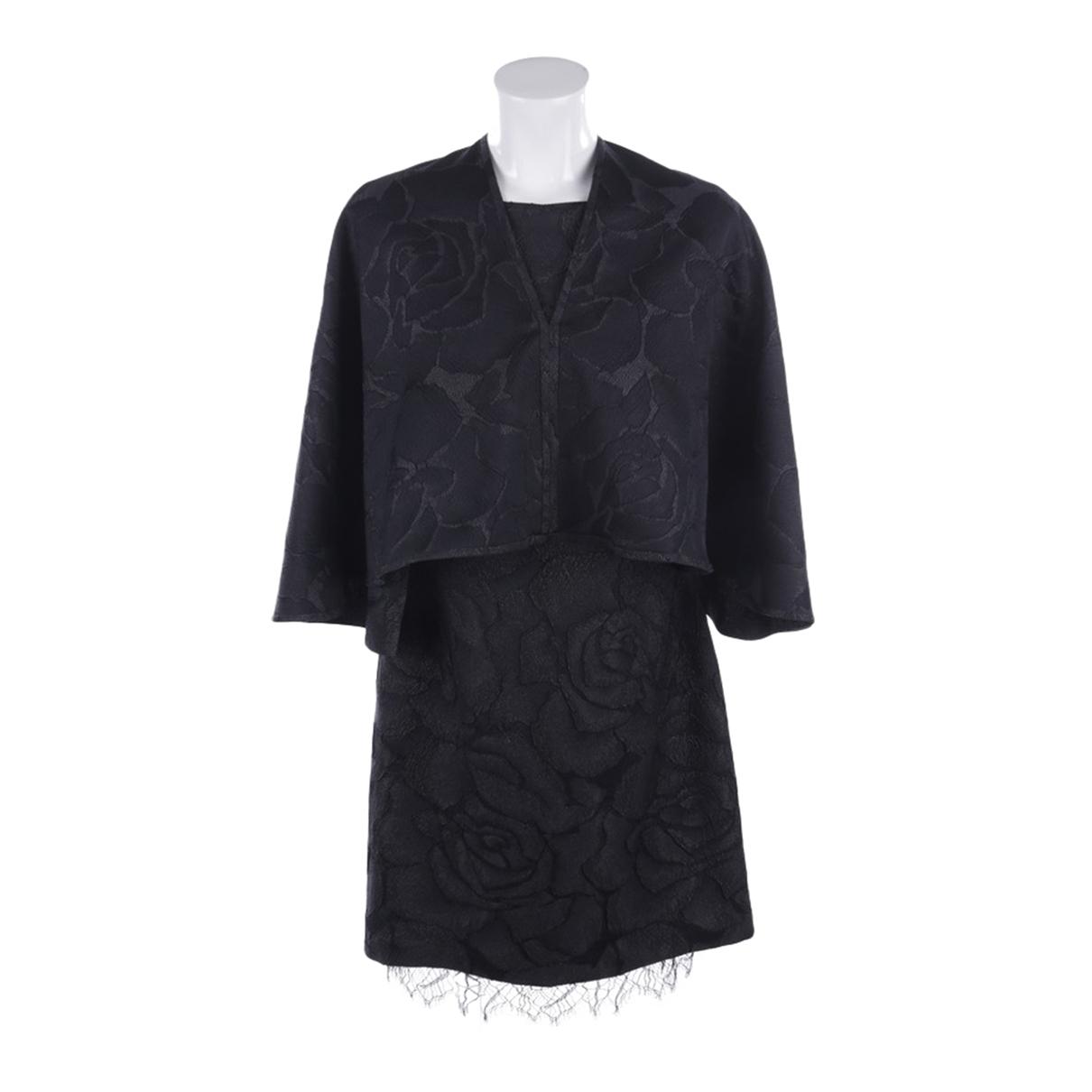 Talbot Runhof - Robe   pour femme - noir
