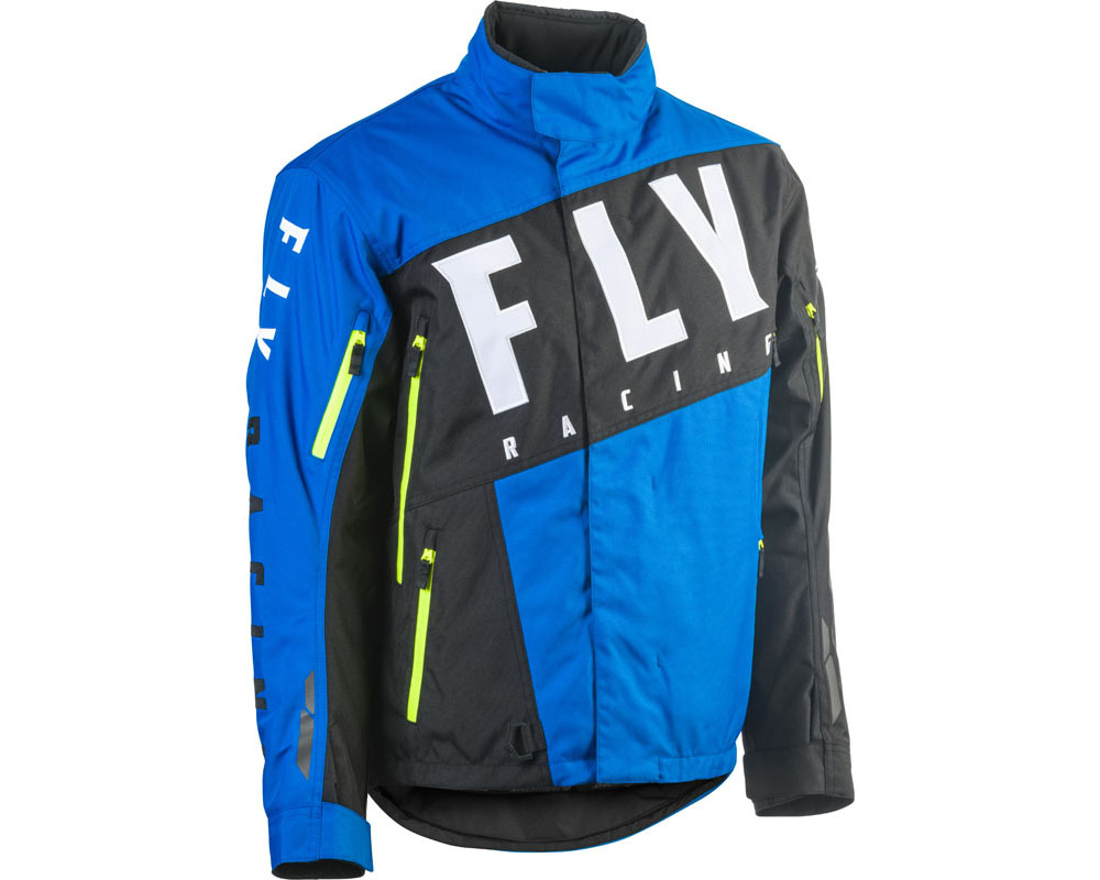 Fly Racing 470-4112L SNX Pro Jacket