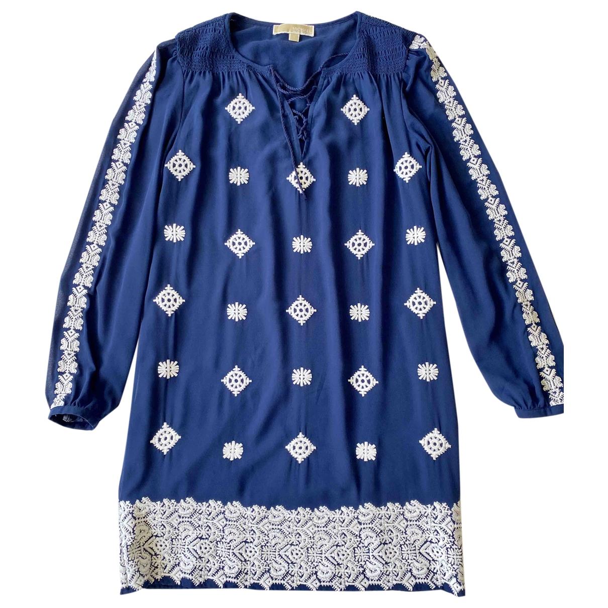 Mini vestido Michael Kors