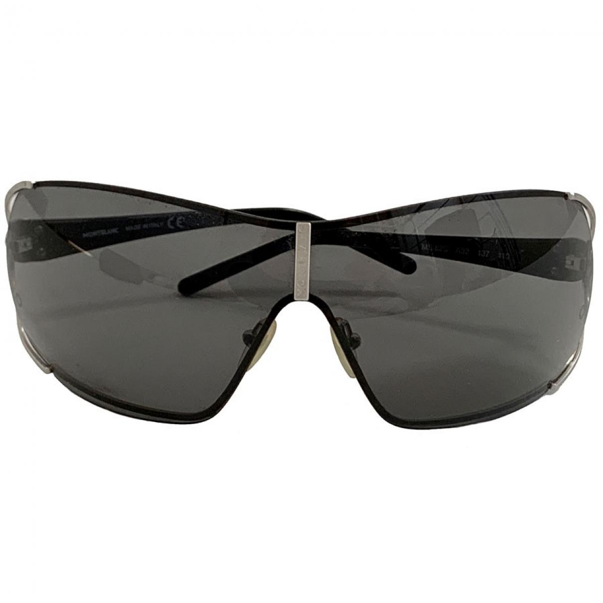 Gafas mascara Montblanc