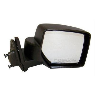 Crown Automotive Door Mirror (Black) - 5155456AG