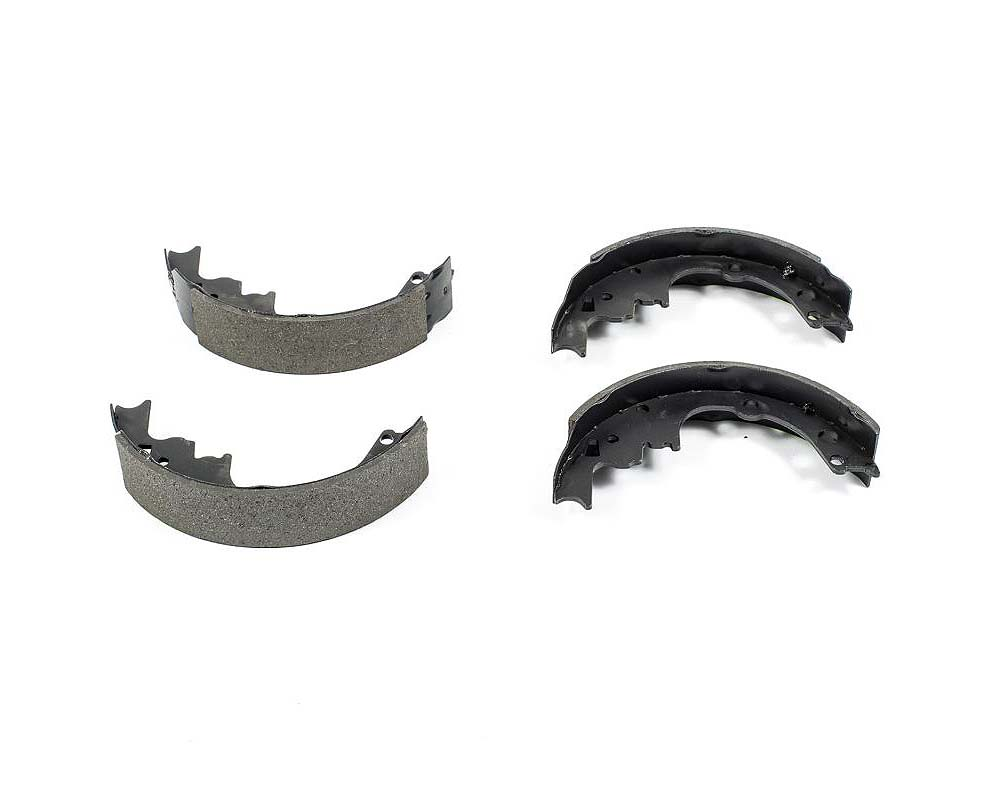 Power Stop B514 Autospecialty Brake Shoes Rear Buick Century 1978-1981
