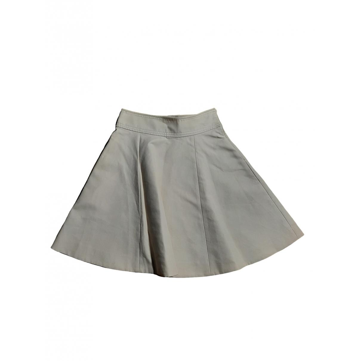 Mini falda Kate Spade