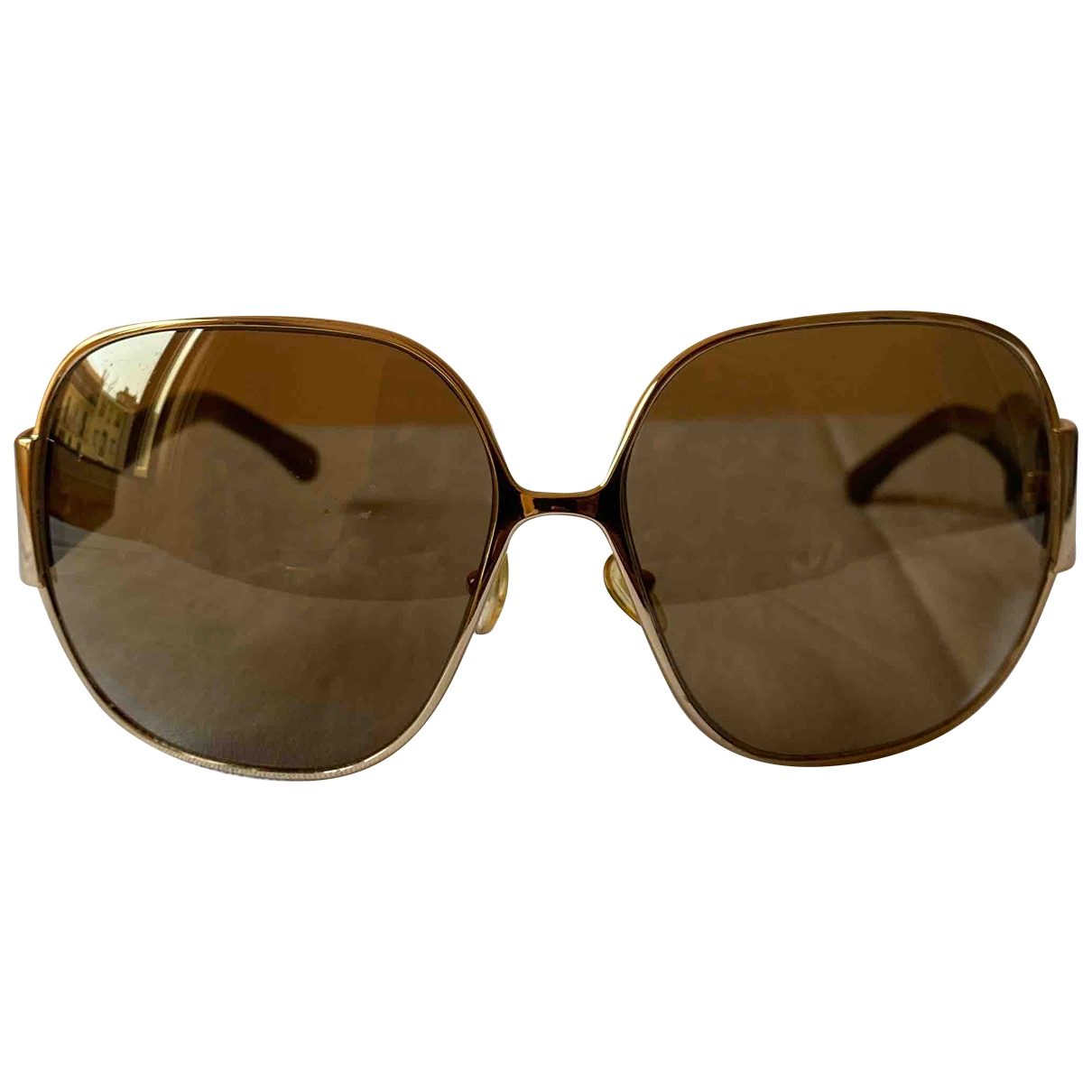 Marc Jacobs \N Brown Sunglasses for Women \N