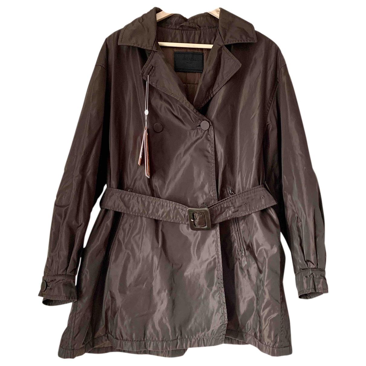 Prada N Brown coat for Women M International