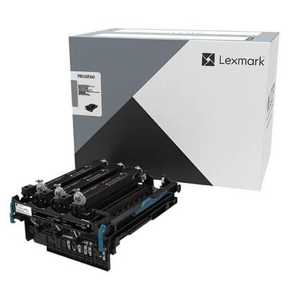 Lexmark 78C0Z50 Original Black and Color Imaging Kit