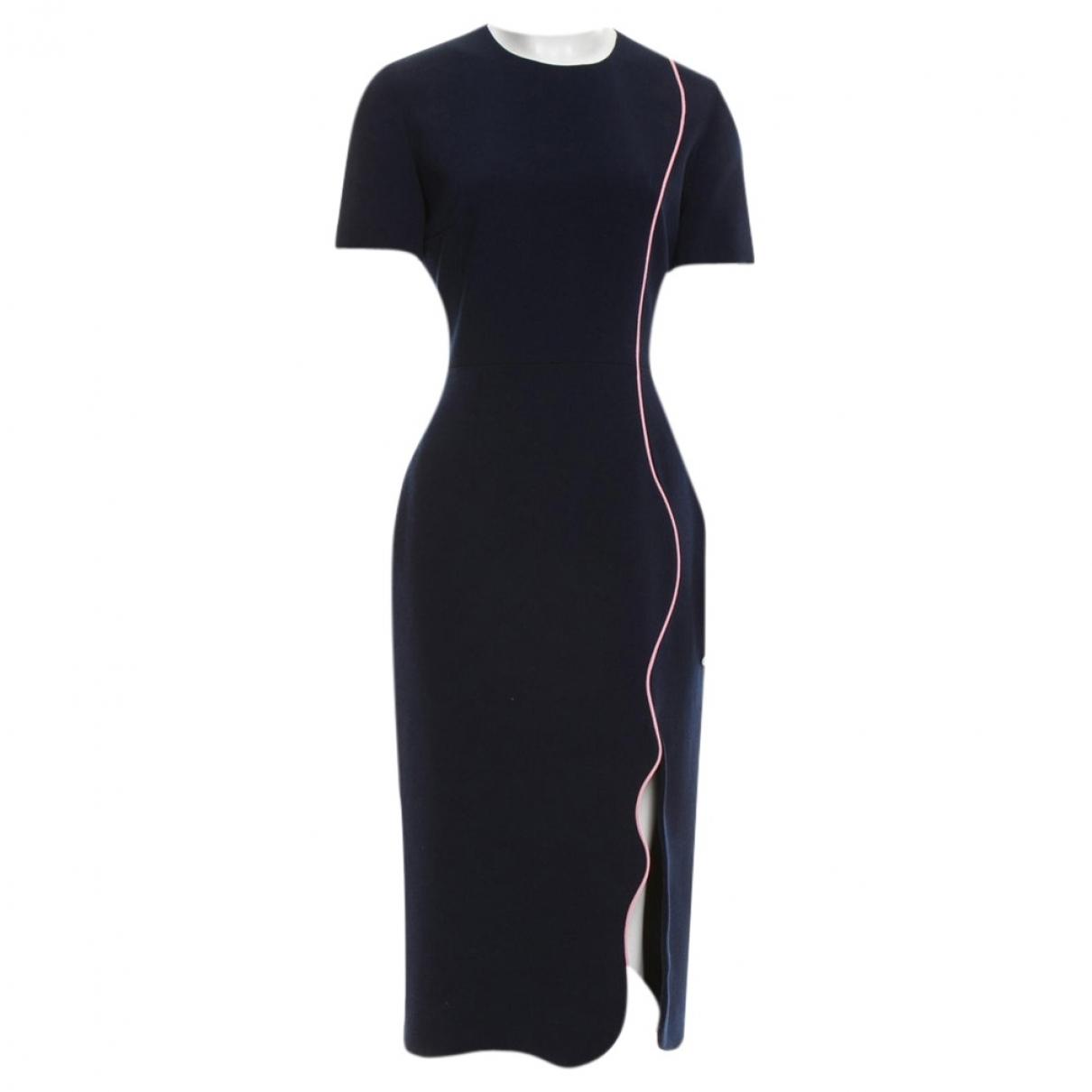 Roksanda \N Navy dress for Women 8 UK