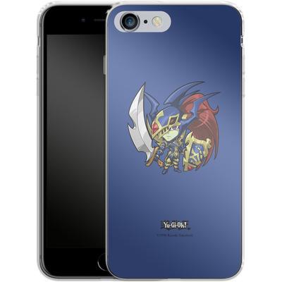 Apple iPhone 6 Plus Silikon Handyhuelle - Black Luster Soldier SD von Yu-Gi-Oh!