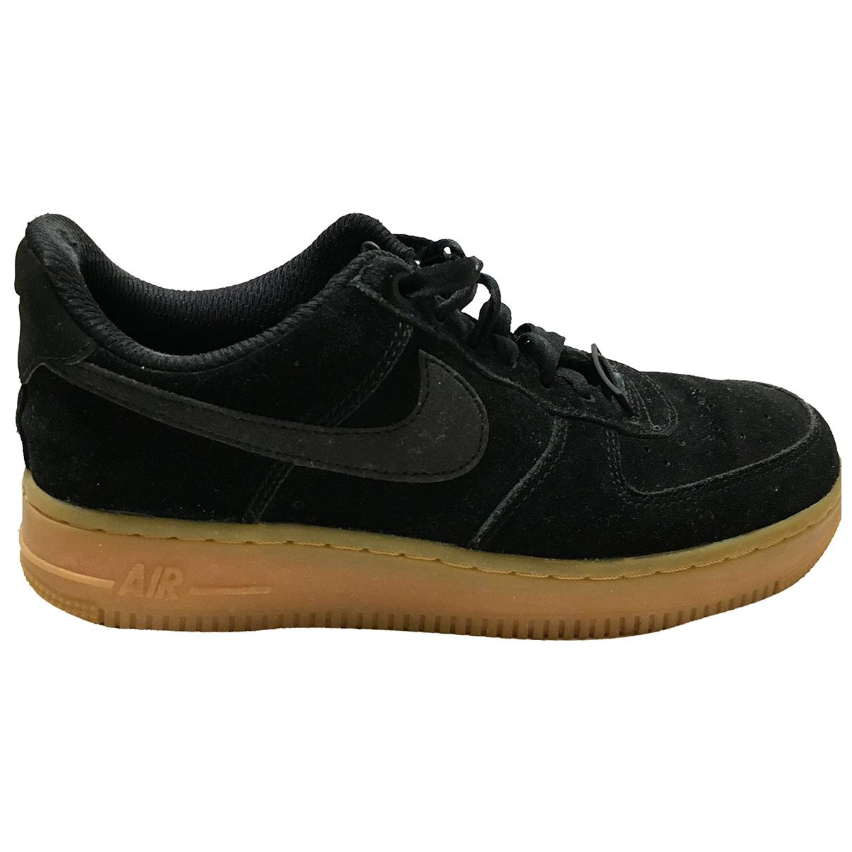 Deportivas Air Force 1 Nike