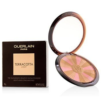 Terracotta Light Healthy Glow Vitamin-radiance Powder - 05 Deep Cool