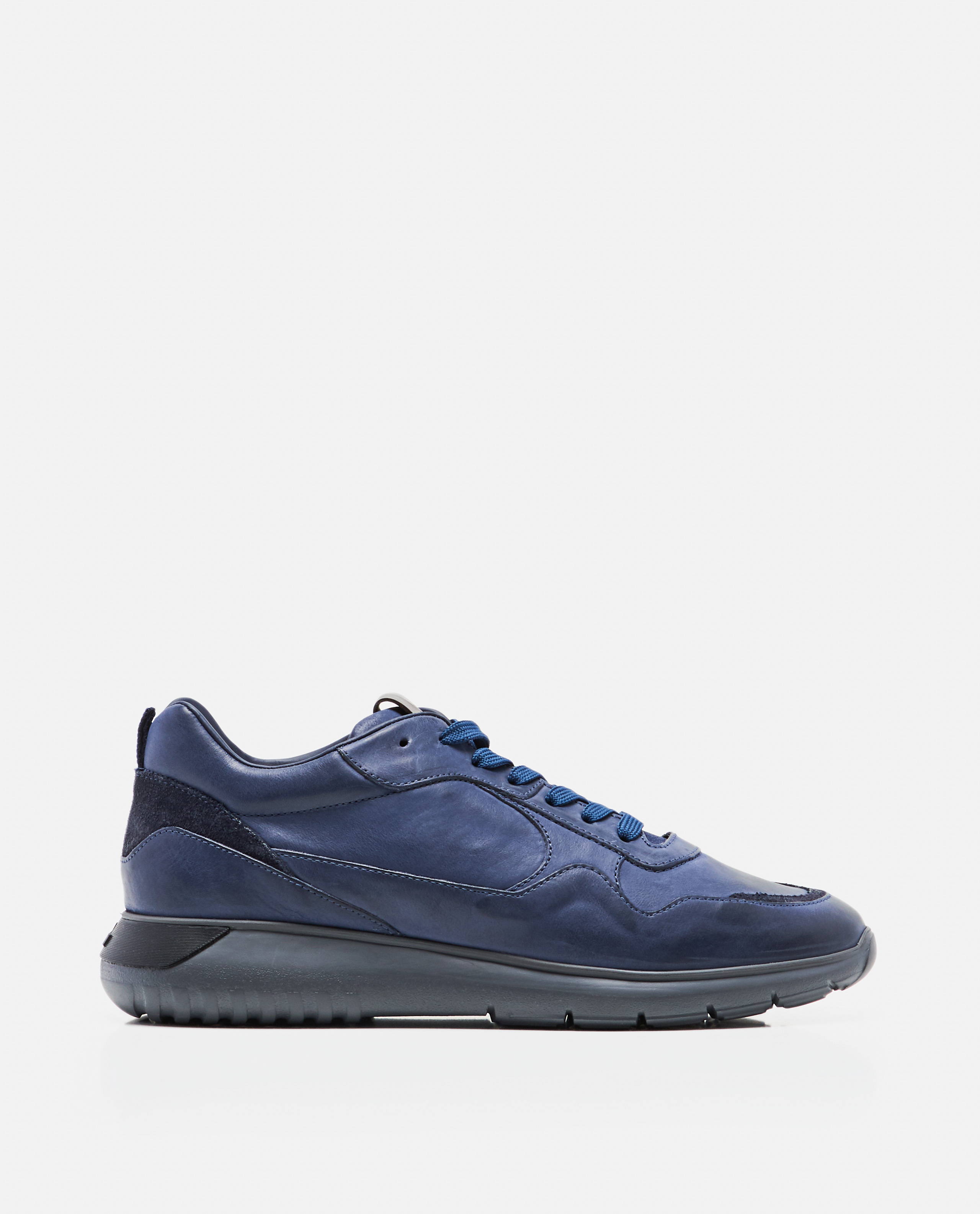 Interactive³ Blue Sneakers