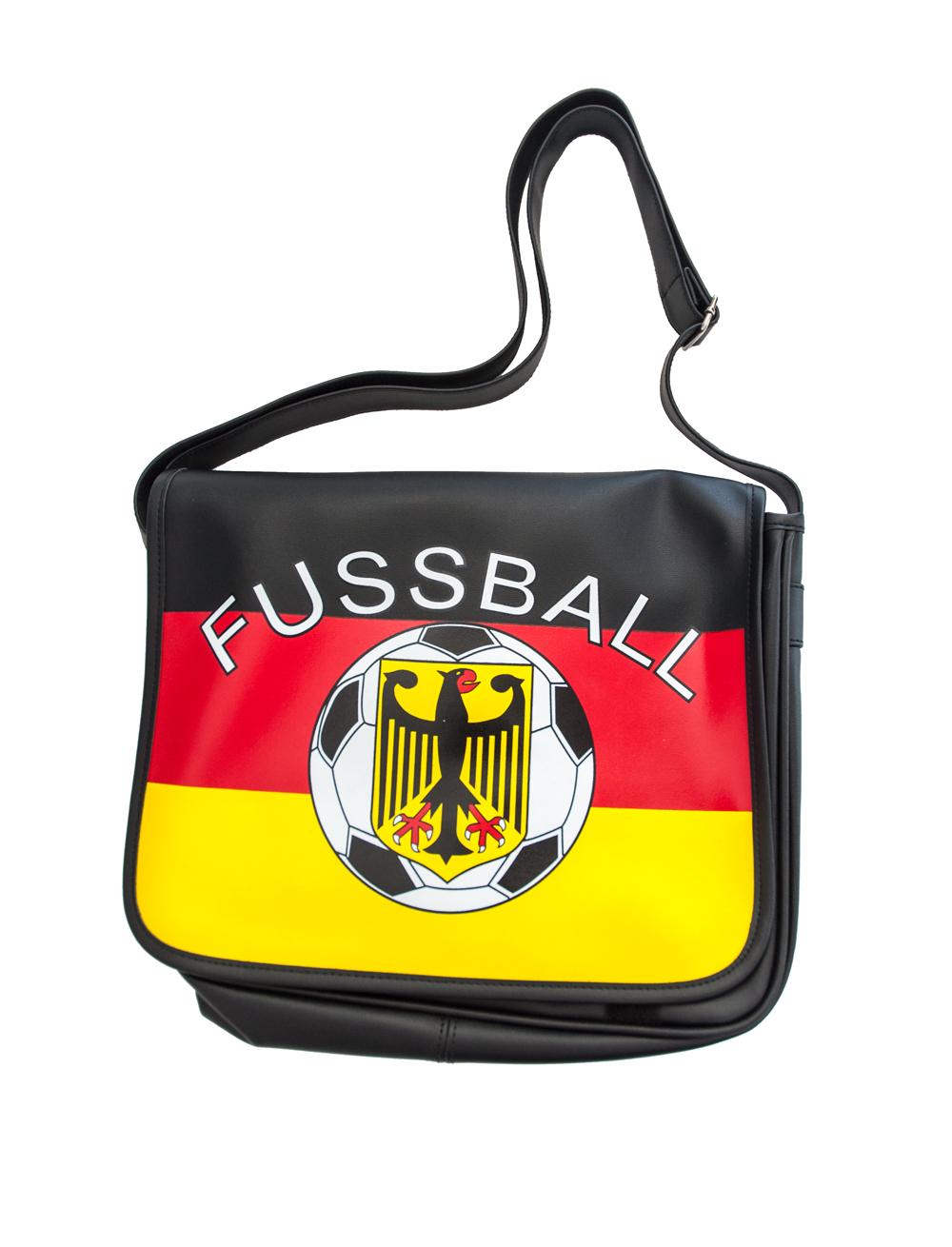Tasche Deutschland Farbe: multicolor bzw. bunt