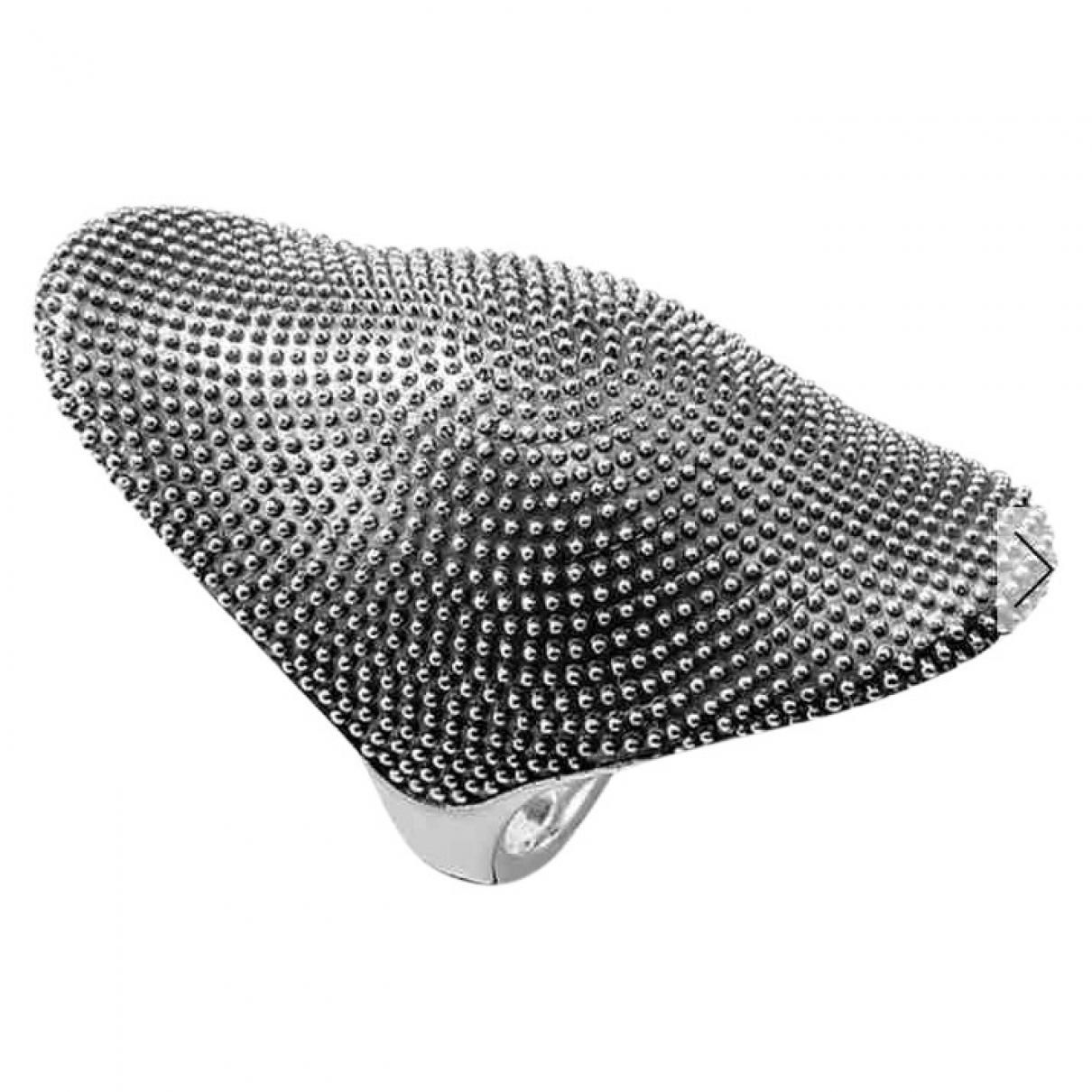 Thomas Sabo \N Ring in  Grau Silber