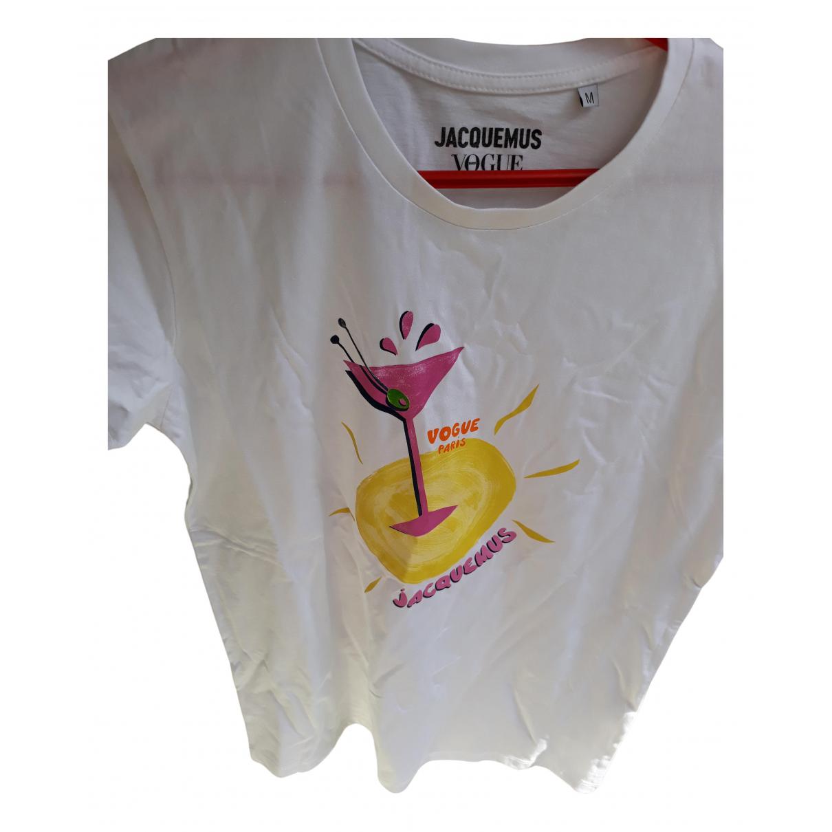 Camiseta Jacquemus