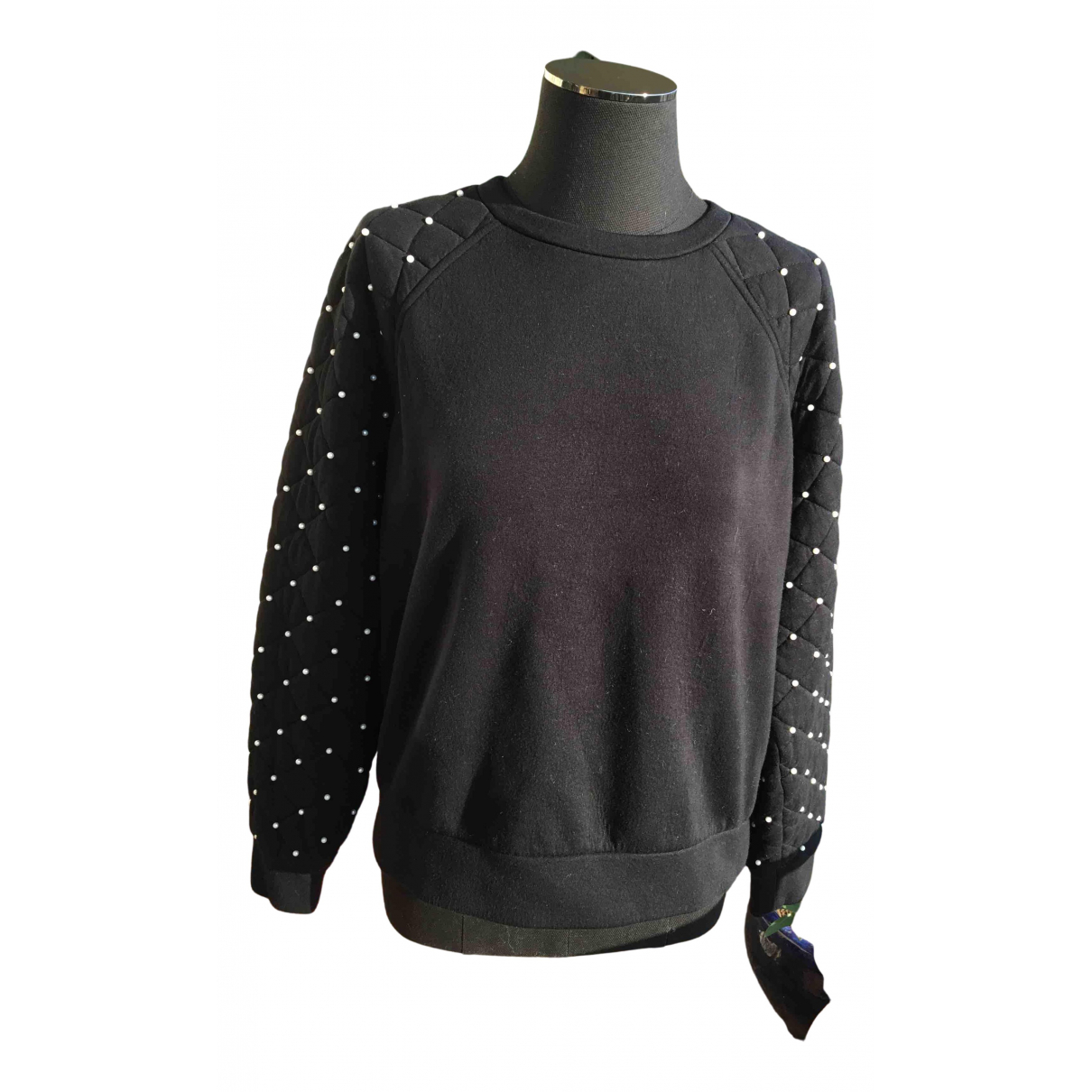 Maje \N Black Knitwear for Women 2 0-5