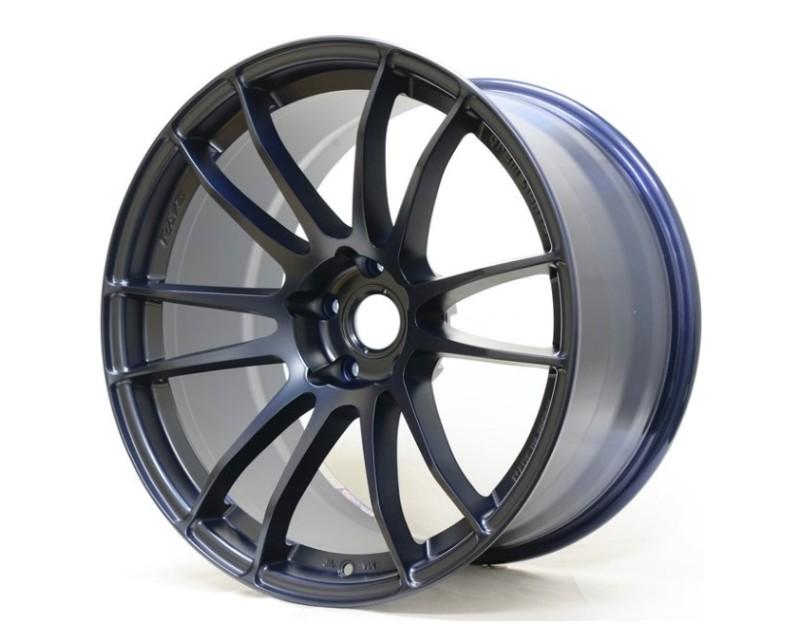 GramLights WGJX40DE 57Xtreme Wheel 18x9.5 5x100 40mm Winning Blue
