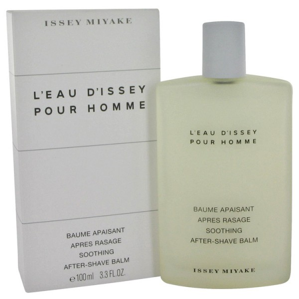 LEau dIssey Pour Homme - Issey Miyake Balsamo aftershave 100 ML