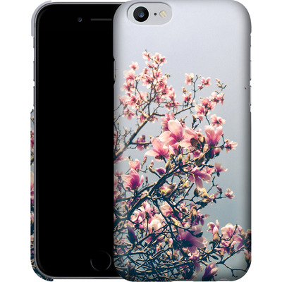 Apple iPhone 6s Plus Smartphone Huelle - She Bloomed Everywhere She Went von Joy StClaire