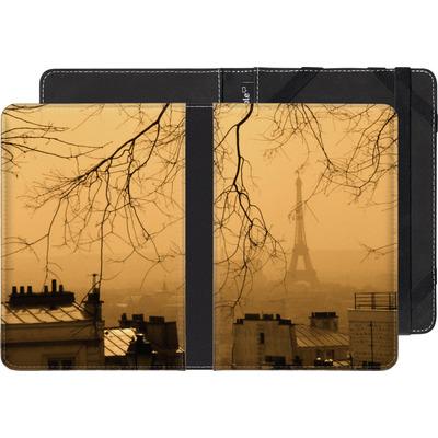 Amazon Kindle Paperwhite eBook Reader Huelle - Paris von caseable Designs