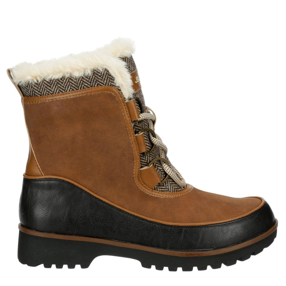 Jbu Womens Marco Cold Weather Boot