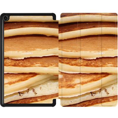Amazon Fire 7 (2017) Tablet Smart Case - Pancakes von caseable Designs