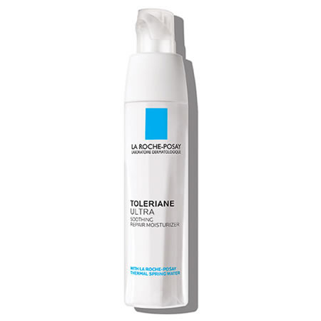 La Roche-Posay TOLERIANE ULTRA SOOTHING REPAIR MOISTURIZER (40 ml / 1.35 fl oz)