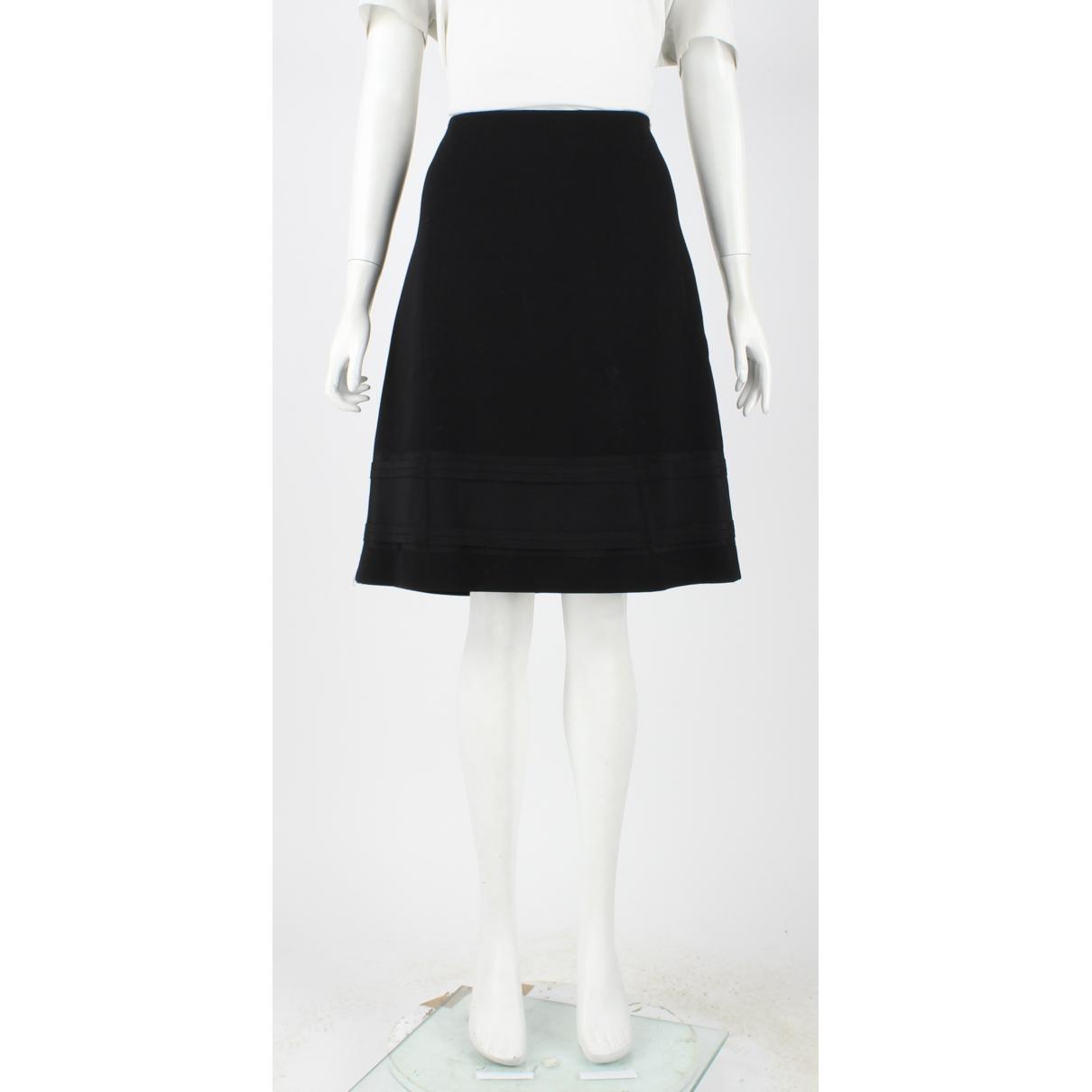 Falda de Lana Prada