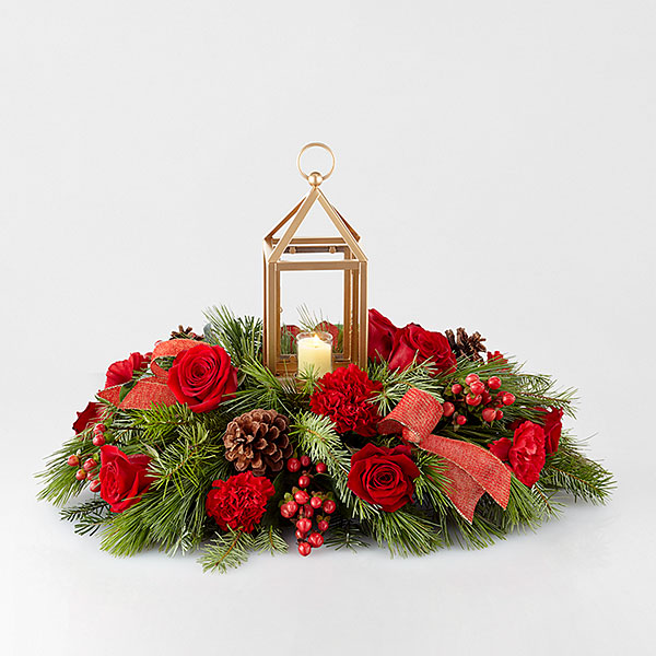 Ill Be Home for Christmas Centerpiece | Best