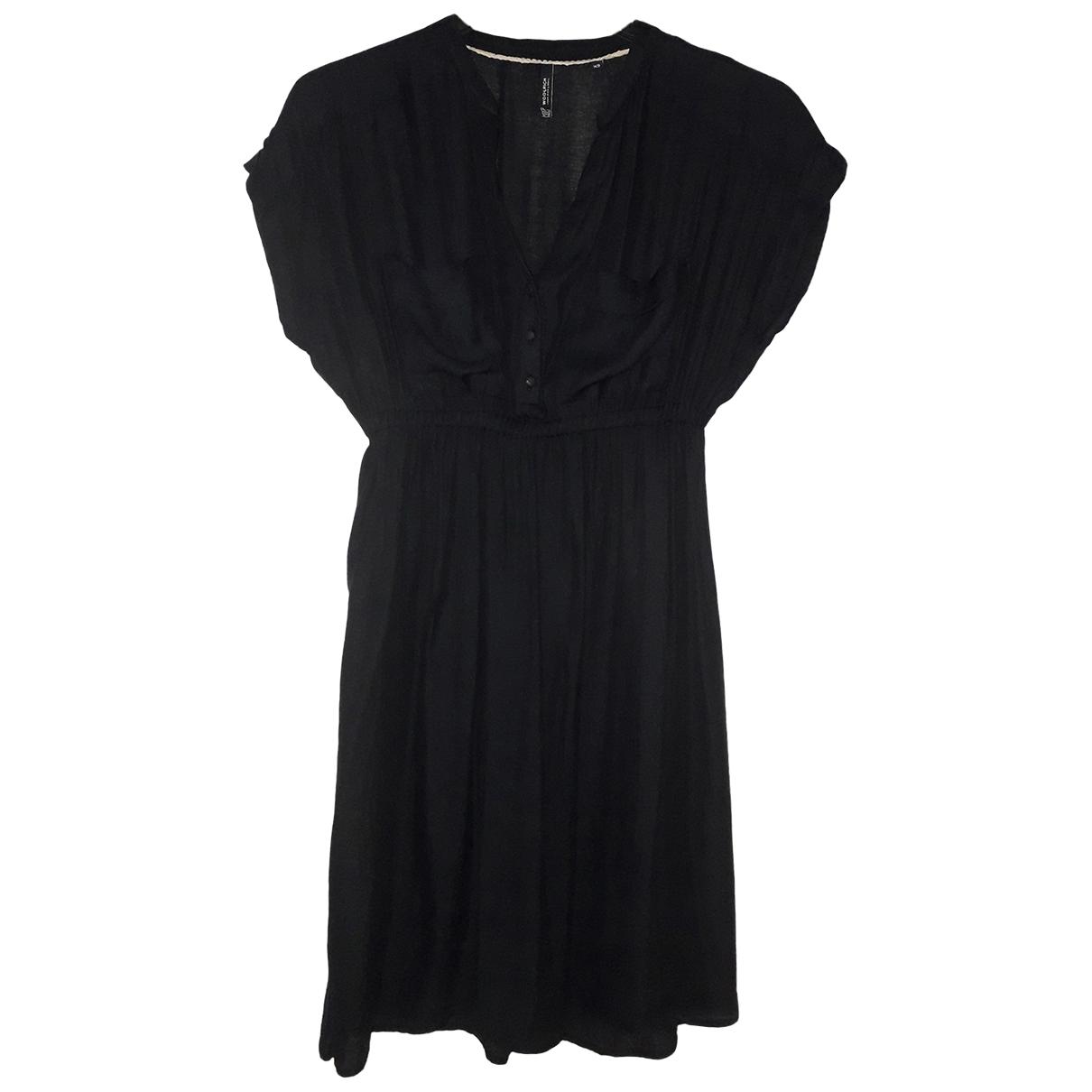 Woolrich \N Blue Cotton dress for Women XS International