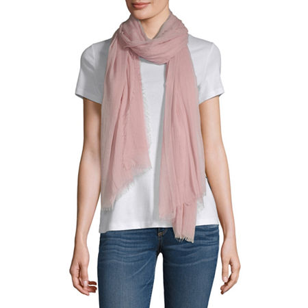 Mixit Scarf, One Size , Pink