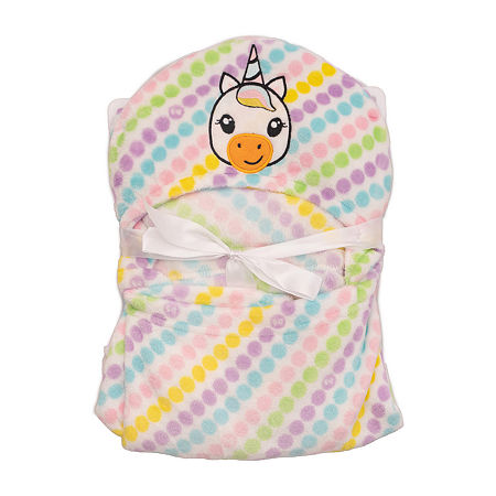 Fisher-Price Baby Blankets, One Size , White