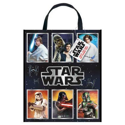 Star Wars Classic Tote Bag, 13
